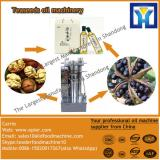 Automatic continuous 10-1000tpd rapeseed oil making machine