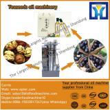 Carbon steel sunflower oil production plant