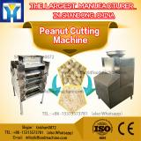 Stainless Steel Peanut / Almond Slicer Machine Slicing Machine