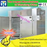 Stainless steel durable heat pump chive dryer