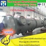 Large scale high output electric hydraulic peppermint oil extraction machine