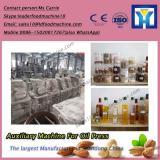100TD Palm Oil Milling Machine Line Edible Oil Refinery Plant
