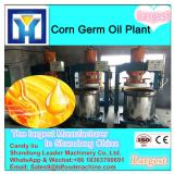 25t/d sesame crude oil refining machine