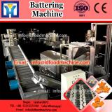Two-layer Battering machinery