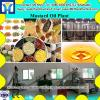 Multifunctional popular fried potato chip seasoning machine with low price