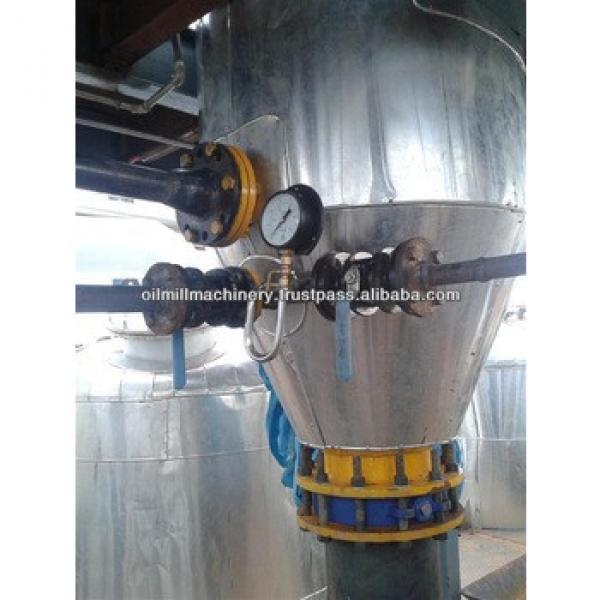 Crude Palm Oil Refining Equipment Machine #5 image