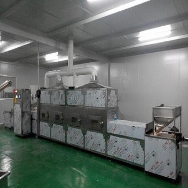 big capacity no rolling professional roasting machine for cashew nuts and almond nuts #1 image