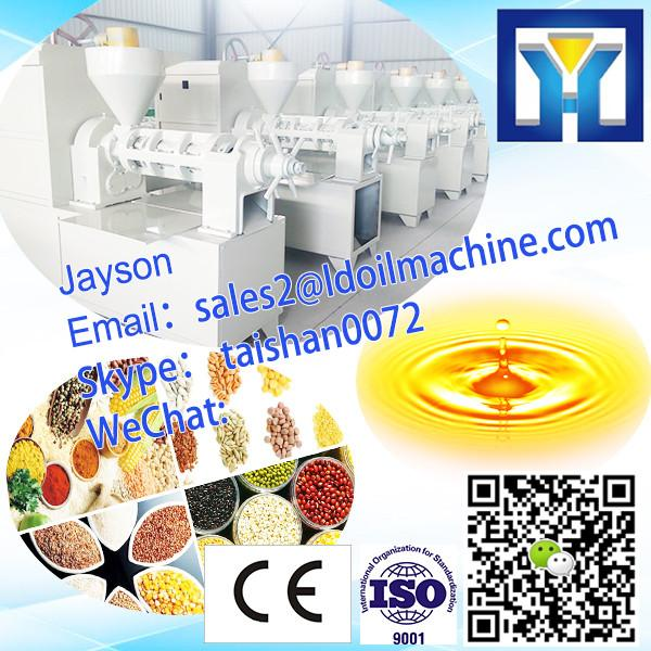 CE Cattle Turnkey Edible Cooking Oil Refinery Production Line #1 image
