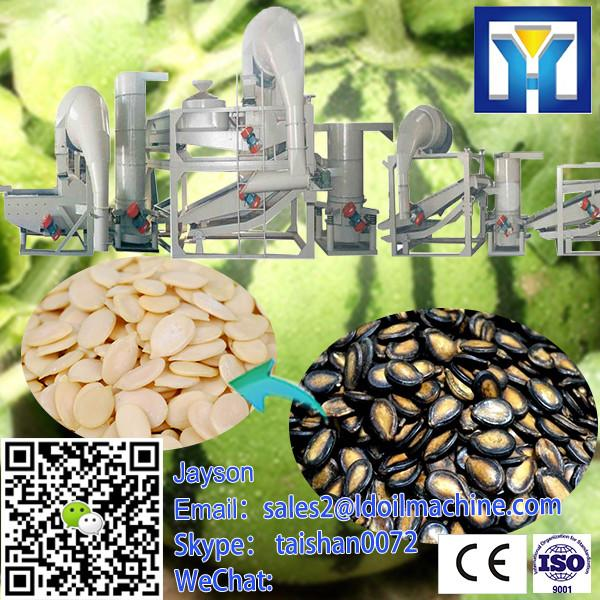 High Efficient Monkey Nut Peeling Groundnut Peeler Blanched Peanut Peeling Machine Peanut Blanching Machine With Wet Type #1 image