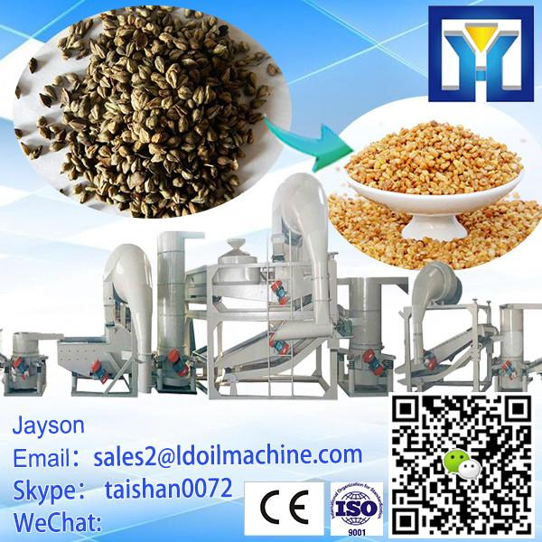 hot selling soybean /maize planting machine #1 image