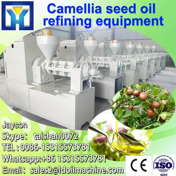1-10TPH palm fruit bunch oil pressing machine #2 image