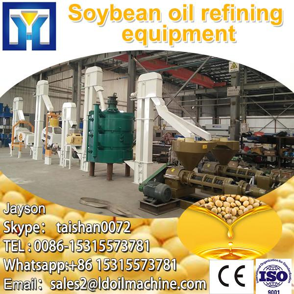 1-20TPH palm fruit bunch oil processing equipment #3 image
