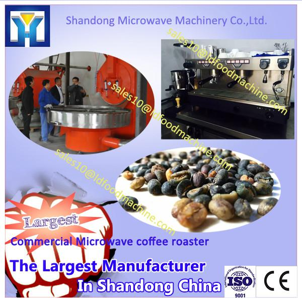 6KG   Industrial  Stainless  Steel  Commercial  Coffee Roaster #1 image