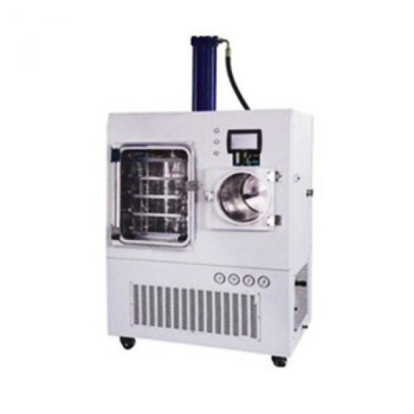 Freeze Dry Machine | Freeze Dryer China | Vacuum Freeze Drying Equipment food fruit lyophilizer Vacuum Freeze Dryer 15kg #5 image