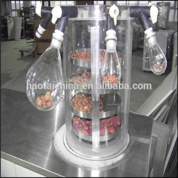 lab Blood serum vacuum freeze dryer / lab serum freeze drying machine #5 image