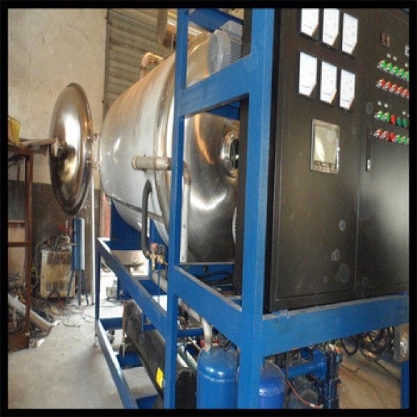 Mulit-Function Automatic Vacuum Food Preserve Equipment #5 image