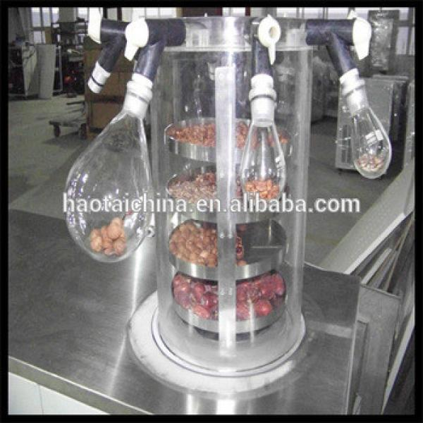 Bench-Top Laboratory Vacuum Freeze Dryer #5 image