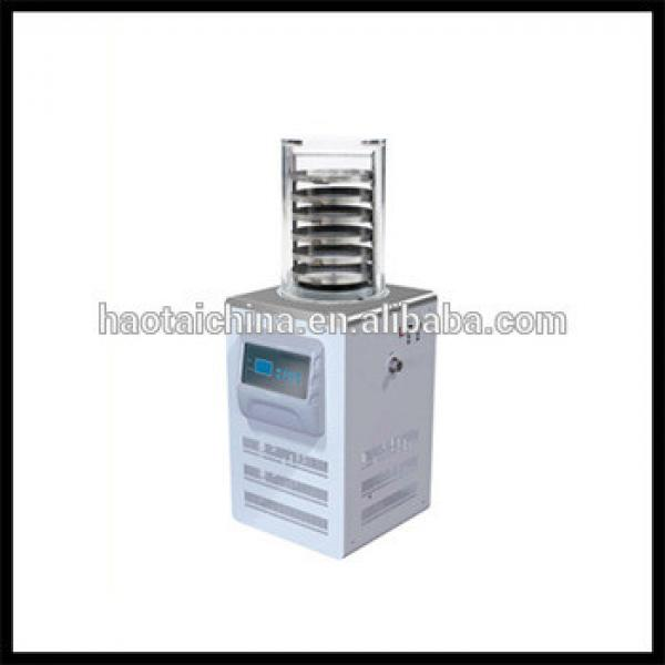 Laboratory Research used Vacuum Freeze Dryer for food #5 image