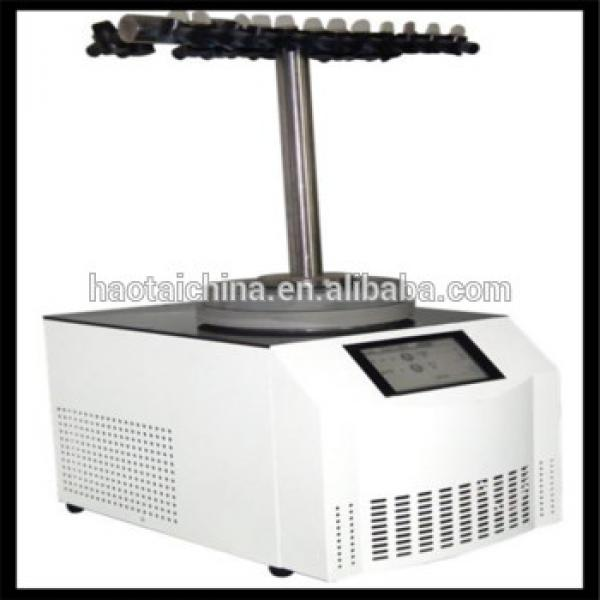 Hot sell Industry food freeze dryer for lab use #5 image