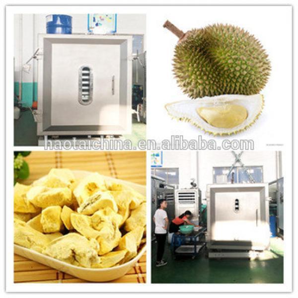 Professional large capacity freeze dryer / freeze drying / lyophilizer machine #5 image