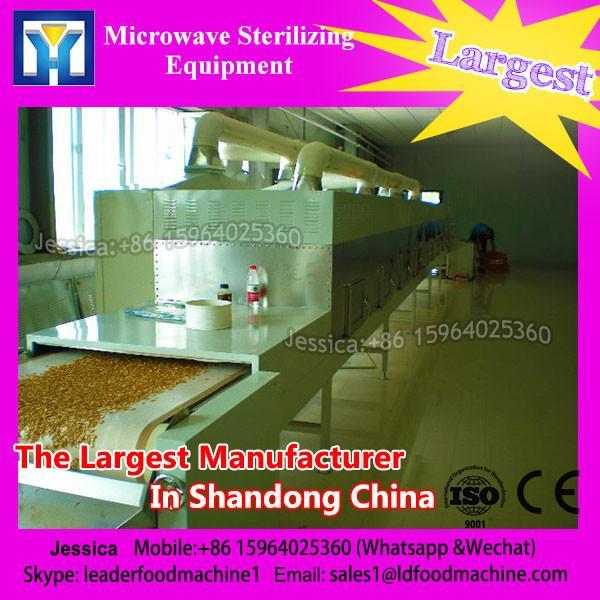 100 KG Capacity Square Shape Fresh Milk Freeze Dryer #3 image