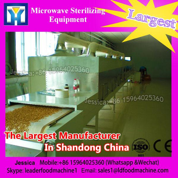 Table Top Type Laboratory Vacuum Freeze Dryer,lyophilizer freeze dryer #3 image