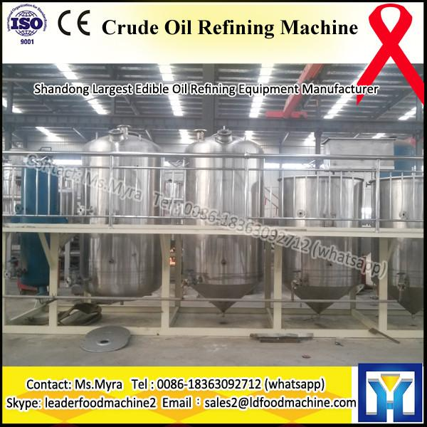 Hot sale sunflower oil making plant, sunflower oil processing line #1 image