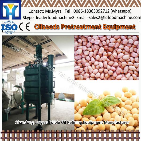 Hot sale good price of rosehip oil press machine uk spare parts/flaxseeds oil press machine #1 image