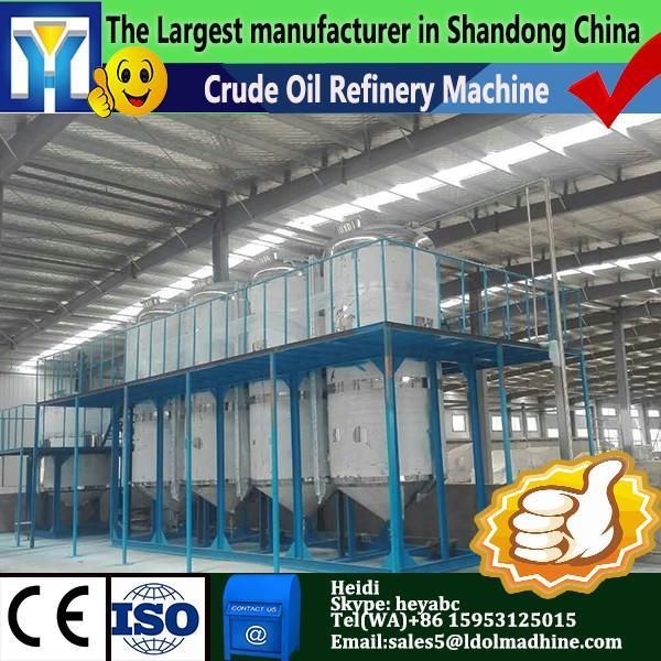 10-500tpd rice bran cooking oil making machine #1 image