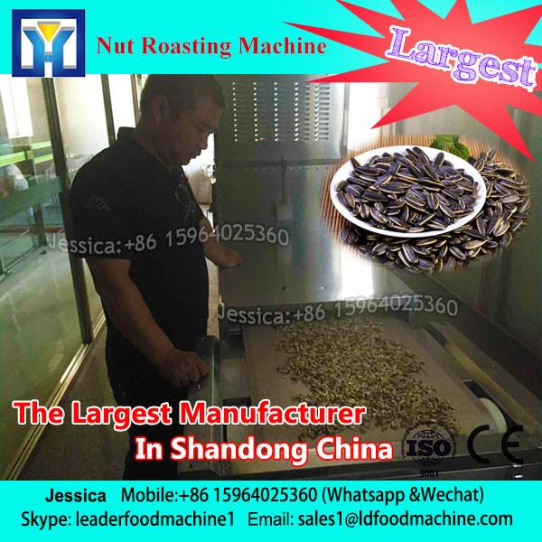 4m2 capacity food industrial freeze drying machine price #1 image