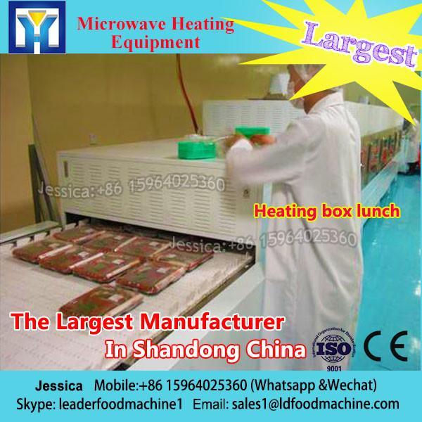 lab Blood serum vacuum freeze dryer / lab serum freeze drying machine #2 image