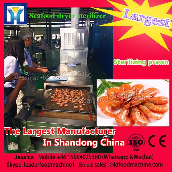 4m2 capacity food industrial freeze drying machine price #3 image
