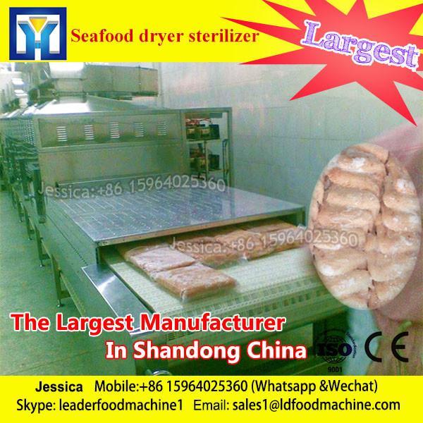 freeze drying machine /20kg production capacity vacuum freeze dryer #3 image