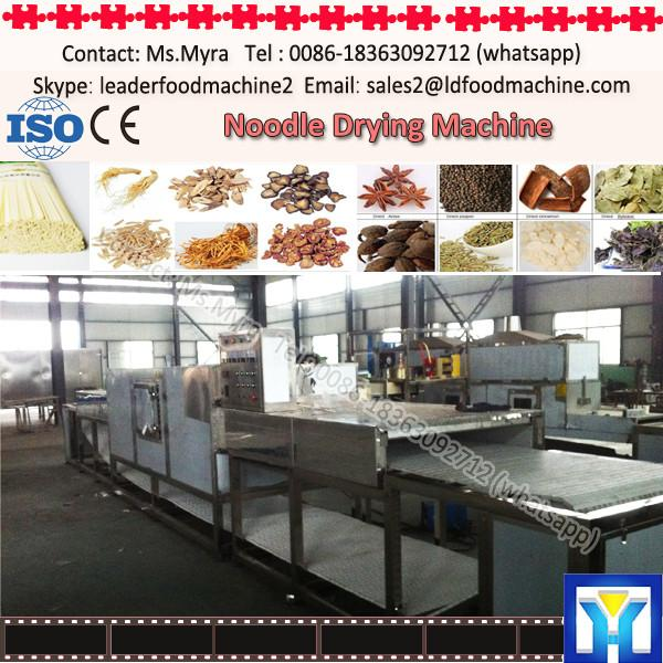 Cold air noodle drying equipment,pasta dryer /dehumidifier #1 image