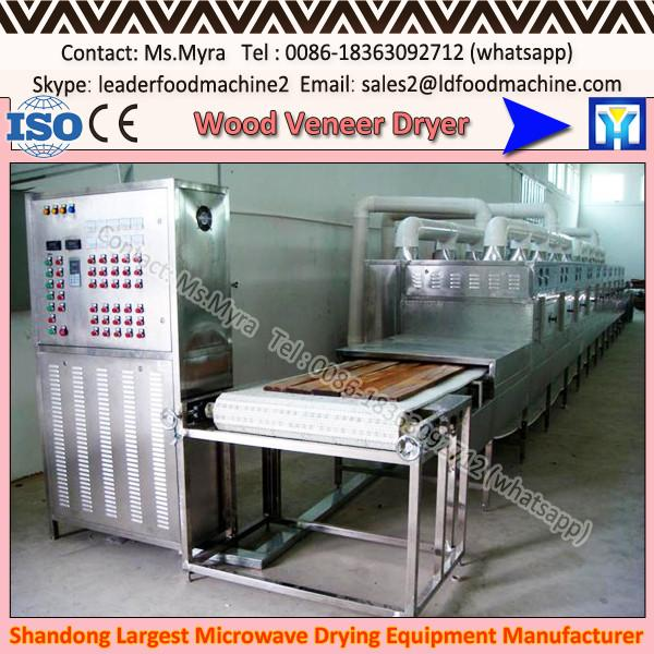 full-automatic hf vacuum wood veneer drying machine #1 image
