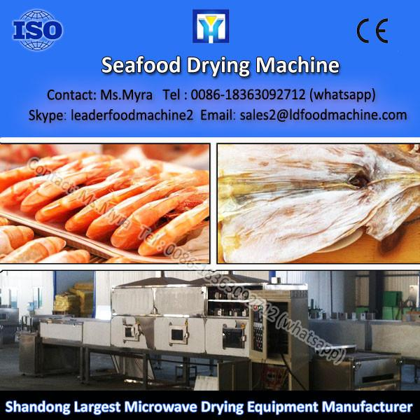 food microwave dehydrator/nut dehydrator equipment/dehydrated walnut processing machinery #1 image