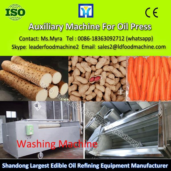 Global supplier press peanut oil machine #1 image