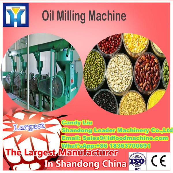 high efficiency 6YL-160 olive oil press machine cold oil press machine for sale #2 image