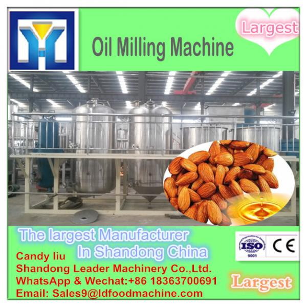 most popular oil press machine from Sinoder company in China #2 image