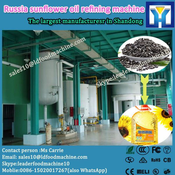 High Quality small coconut oil extraction machine in China #1 image