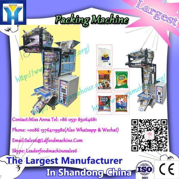 rhizoma typhonii Industrial Tunnel Microwave Dryer #1 image