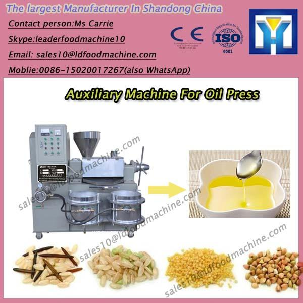Groundnut oil processing equipment #1 image