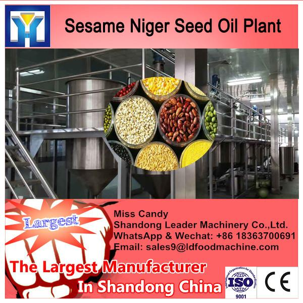 Stainless steel electric polular cold noodle making machine #2 image