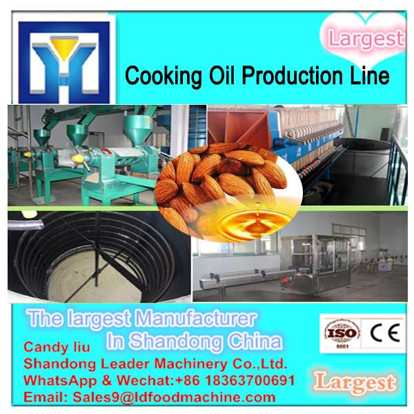 The complete sunflower/cooking oil production line/equipment sunflower oil press oil refinery production line #1 image