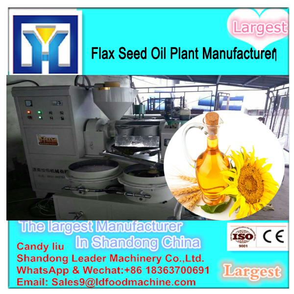 Agriculture machinery 6yl-68 cotton seeds oil press machine #2 image