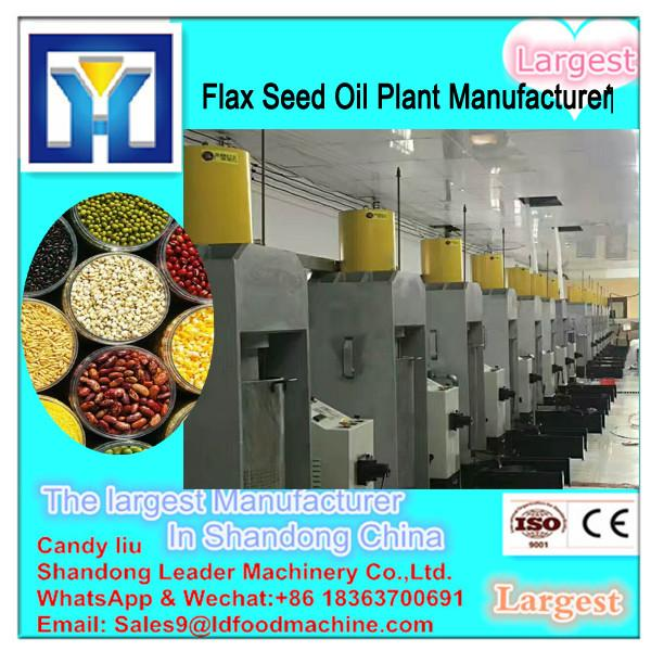 Agriculture machinery 6yl-68 cotton seeds oil press machine #1 image