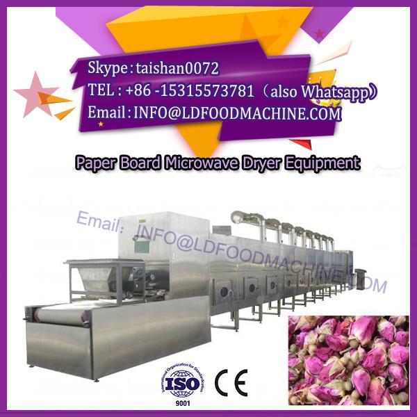 Microwave Chopsticks Dryer and Sterilization Machine #1 image