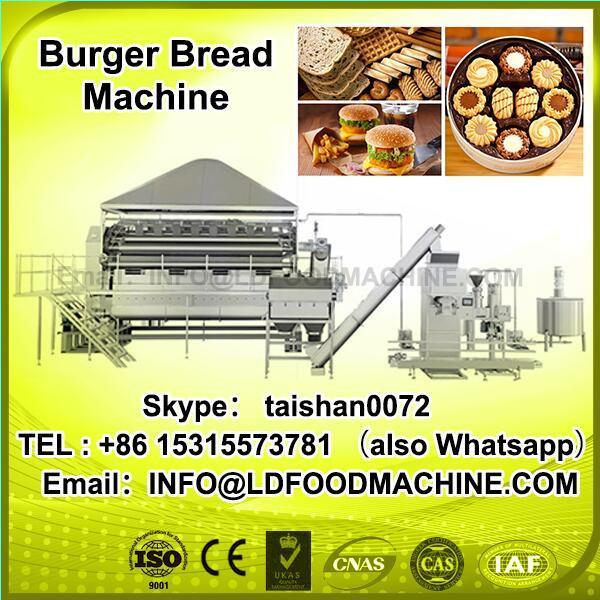 Hot Sale Breakfast Cereal Bar Maker and Cake Bar make machinery #1 image