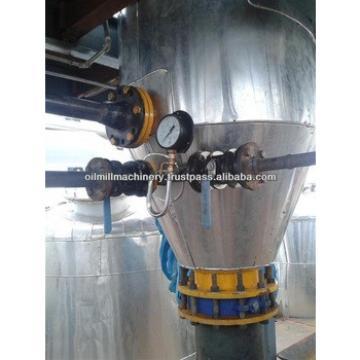 Reliable supplier edible oil refineries plant 1-600 TPD