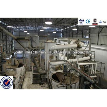 Mustard oil refinery machines made in india